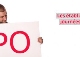 Journées Portes Ouvertes dans les écoles et universités de l'enseignement supérieur en Nord-Pas-De-Calais